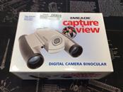 MEADE Digital Camera CAPTURE VIEW 8X22 DIGITAL CAMERA BINOCULAR
